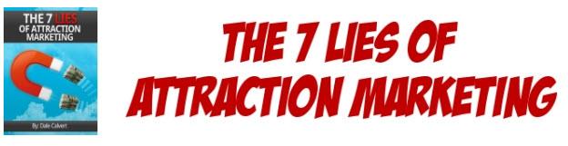 7 Lies10 Network Marketing