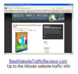 BestWebsiteTrafficReviews.com