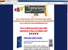 EbayTrainingGurus