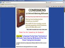 MLMConfessions