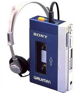SonyWalkman