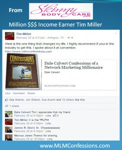 Tim Miller Meme