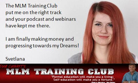 MLM Training Club