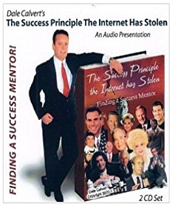 The Success Principle the Internet Has Stolen