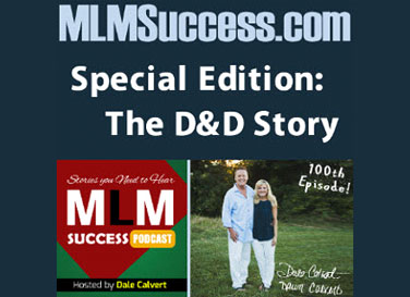 MLM Success Story